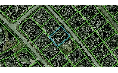 Residential Lots & Land For Sale: 6137 Monegro St