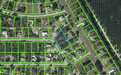 Lake Placid Residential Lots & Land For Sale: 448 Detroit Rd