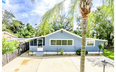 Avon Park FL Single Family Home For Sale: $79,900