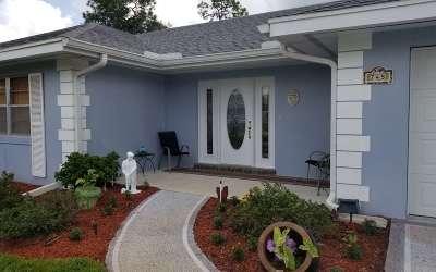 Sebring Single Family Home For Sale: 745 Golfside Ln