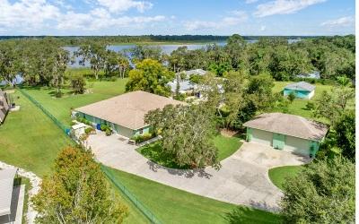 Sebring FL Single Family Home For Sale: $450,000