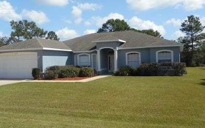 Sebring Single Family Home For Sale: 4530 San Lorenzo Dr