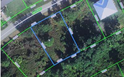 Lake Placid Residential Lots & Land For Sale: 440 W Waterway Ave NW