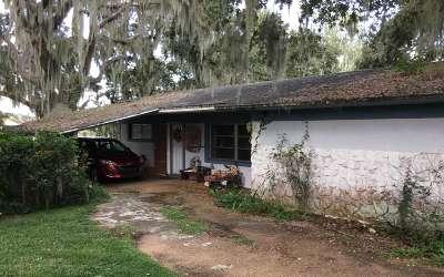 Sebring Single Family Home For Sale: 3731 Oakview Dr