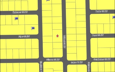 Lake Placid Residential Lots & Land For Sale: 245 Wildcat St NW