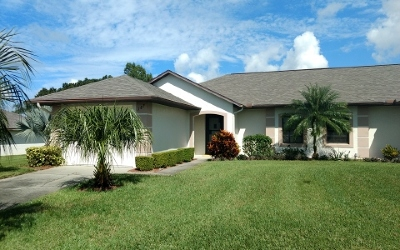 Avon Park FL Single Family Home For Sale: $85,000