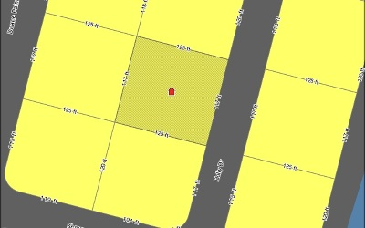 Sebring Residential Lots & Land For Sale: 616 Holly Dr