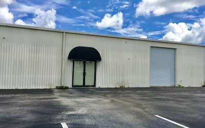 Highlands County Commercial For Sale: 125 Commerce Ave