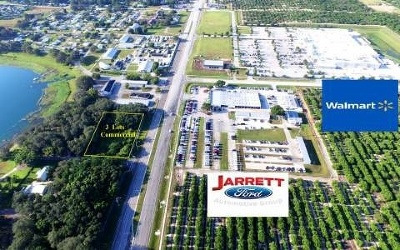 Avon Park Residential Lots & Land For Sale: 1406 Us 27 N