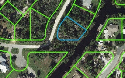 Lake Placid Residential Lots & Land For Sale: 3107 Tanglewylde Ave