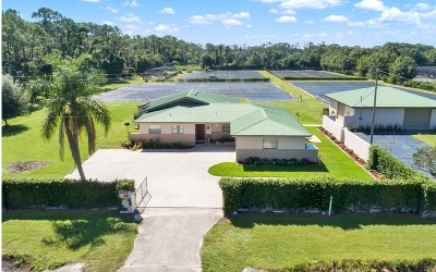 Avon Park, Lake Placid, Sebring Single Family Home For Sale: 3107 Sr 66