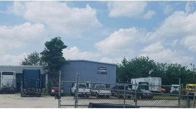 Highlands County Commercial For Sale: 2993 N Us Highway 27