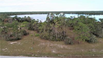Residential Lots & Land For Sale: 4040 Camp Shore Drive
