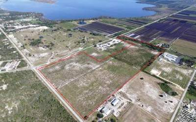 Highlands County Residential Lots & Land For Sale: 1955 Cr 621 E
