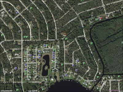 Lake Placid FL Residential Lots & Land For Sale: $10,000