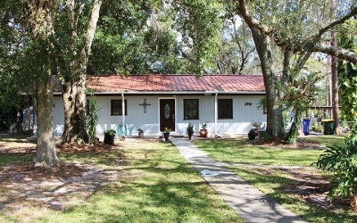 Sebring Single Family Home For Sale: 1400 Randall Rd