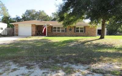 Avon Park FL Single Family Home For Sale: $155,000