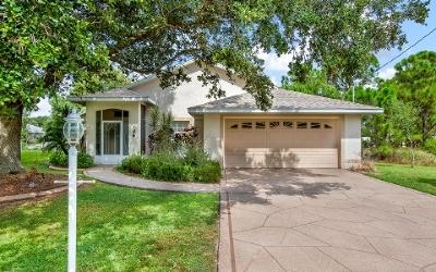 Lake Placid Single Family Home For Sale: 106 Mango Rd NE