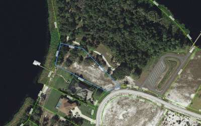 Residential Lots & Land For Sale: 4030 Camp Shore Drive