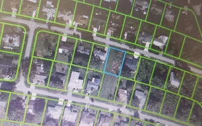 Residential Lots & Land For Sale: 3901 Tangier St