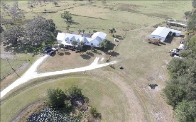 Sebring Residential Lots & Land For Sale: Oneal Road