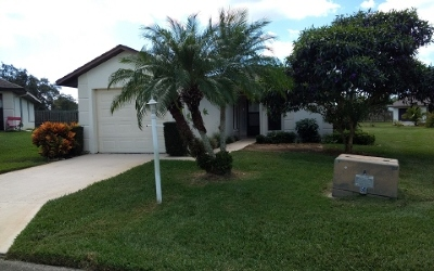Lake Placid, Avon Park, Lorida, Sebring Single Family Home For Sale: 691 W Wesley Cir