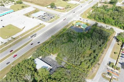 Highlands County Commercial For Sale: 1598 Us 27 No