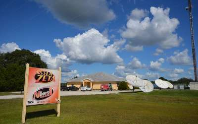 Commercial For Sale: 7891 Us Hwy 17 S