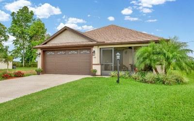Lake Placid Single Family Home For Sale: 146 Woodside Dr