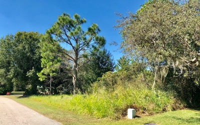 Residential Lots & Land For Sale: 2620 Monza Dr