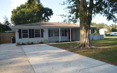 Sebring Single Family Home For Sale: 321 Sassafras Ave