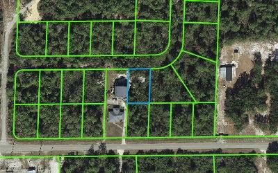 Residential Lots & Land For Sale: 11160 Bending Oak Drive