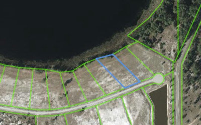 Residential Lots & Land For Sale: 4004 Camp Shore Drive