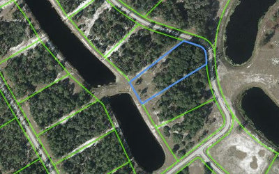 Residential Lots & Land For Sale: 2008 Forest Lakes Road