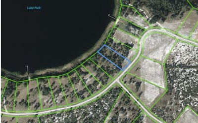 Residential Lots & Land For Sale: 4038 Camp Shore Drive