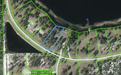 Residential Lots & Land For Sale: 4062 Camp Shore Drive
