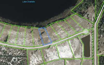Residential Lots & Land For Sale: 4010 Camp Shore Drive