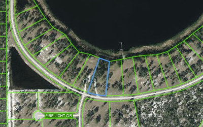 Residential Lots & Land For Sale: 4058 Camp Shore Drive