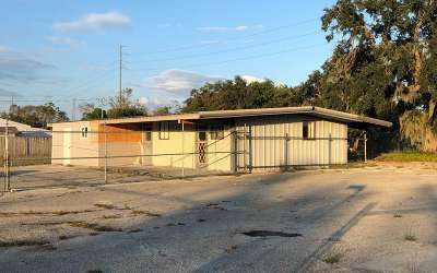 Highlands County Commercial For Sale: 1697 Pardee Sub Road