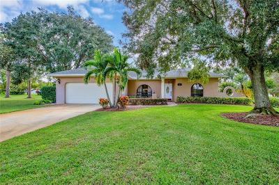 Avon Park, Lorida, Lake Placid, Sebring Single Family Home For Sale: 26 Meadowlake Circle S