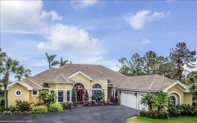 Sebring FL Single Family Home For Sale: $525,000