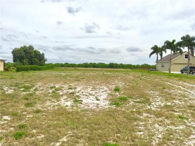 Lake Placid Residential Lots & Land For Sale: 615 Sunset Pointe Drive