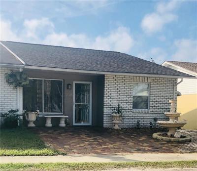 Sebring Single Family Home For Sale: 3133 Villa Road