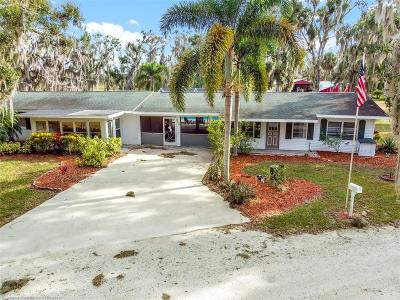 Lorida Single Family Home For Sale: 238 Racoon Lane