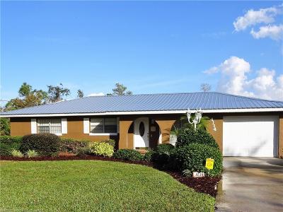 Lake Placid Single Family Home For Sale: 4114 Placid Lakes Boulevard