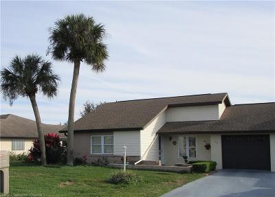 Lake Placid Single Family Home For Sale: 110 Hillcrest Street