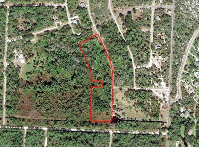 Lake Placid Residential Lots & Land For Sale: Primrose