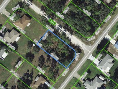 Lake Placid Residential Lots & Land For Sale: 148 Johnson Avenue