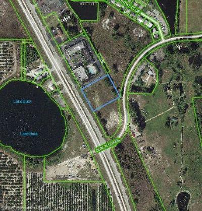 Highlands County Residential Lots & Land For Sale: 2189 Us 27 Highway S