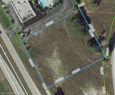 Highlands County Residential Lots & Land For Sale: 2189 S Us 27 Highway S